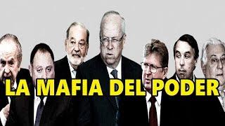 Los empresarios de la Mafia del Poder creadores de empleos mal pagados