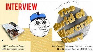 INTERVIEW: Vanilla WoW w/ former dev John Staats