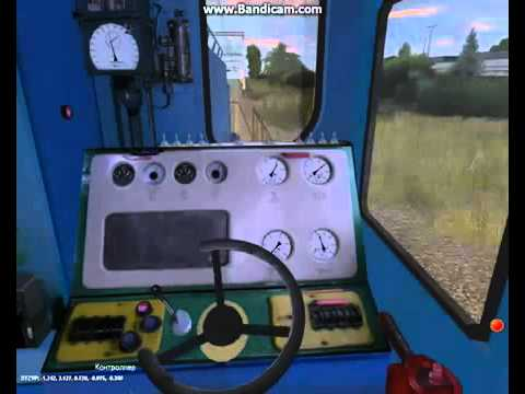ТГМ3 1010 - Trainz Simulator 12 |
