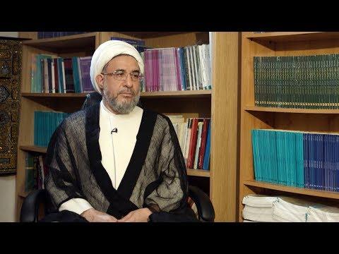 В расколе исламского