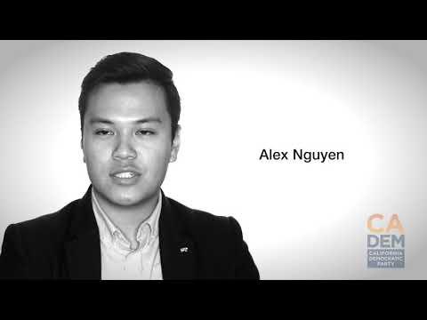 Asian Pacific Islander Voices —California Democratic Party
