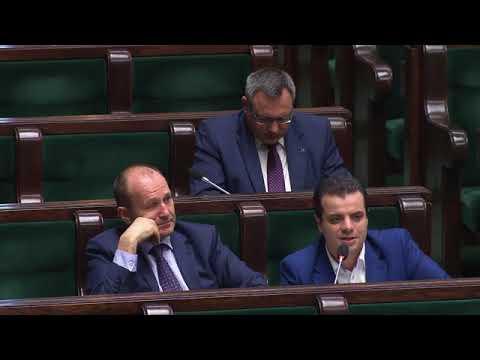 Paulina Hennig Kloska, Marek Sowa, Adam Szłapka – pytanie z 26 stycznia 2018 r.