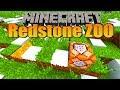 Minecraft Redstone Zoo #04: NEIN Prank hat nicht geklappt :c!