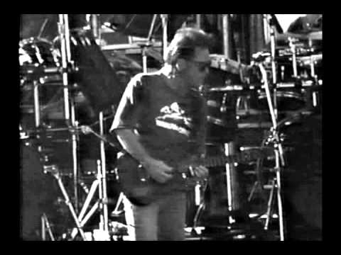 Grateful Dead 12/9/1990 Tempe, AZ  Set 1