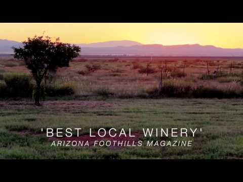 PILLSBURY WINE CO  ONE OF ARIZONA'S FINEST!