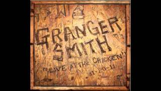 "Granger Smith ""Oxygen"" (Live at the Chicken)"