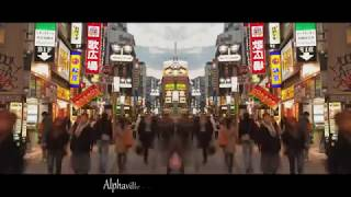 Alphaville - Big In Japan (2018 Video Edit )