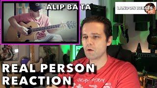 Download Alip Ba Ta REACTION - Linkin Park - Numb