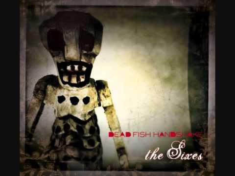 Dead Fish Handshake - Leave The Light On