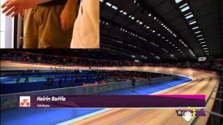 London 2012 Olympics - Xbox Kinect