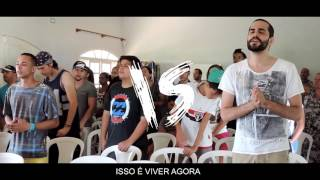 Baixar - Isso É Viver Acampa Jovens 2016 Hillsong Y F This Is Living Ft Lecrae Grátis
