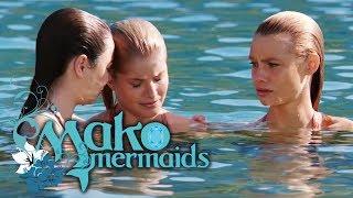 Mako Mermaids S1 E21 Aquata Returns (short episode)