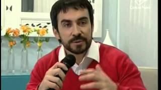 Angústia e Agressividade - Pe. Fábio de Melo - Programa Direção Espiritual 18/06/2014
