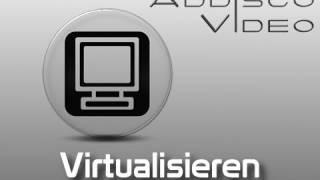 VirtualBox: Gasterweiterung installieren (Windows)