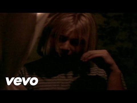 Silverchair - Tomorrow (Video/Australian Version)