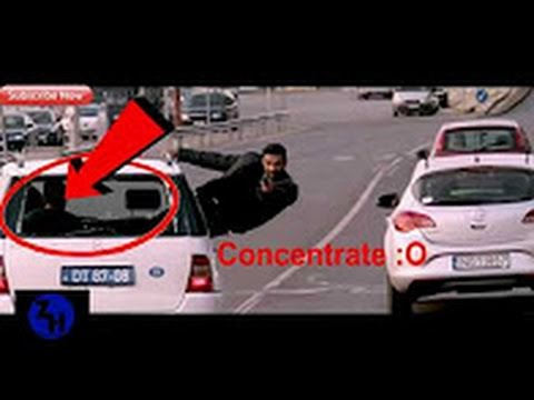 Force 2 Movie Mistakes  Bollywood New...