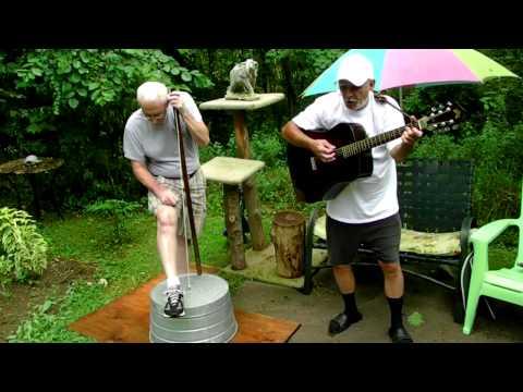 Frank McNally-  short cover tunes