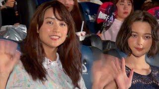 ムビコレのチャンネル登録はこちら▷▷http://goo.gl/ruQ5N7 映画『貞子vs...