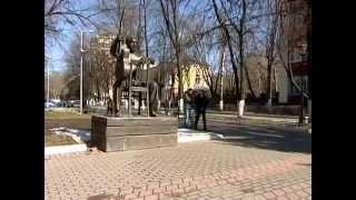 Памятник Ю. Хою - Сектор газа