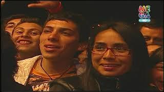 Los Atletas de la Risa, Viva Dichato 2012 (25-02-2012)