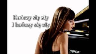 Sylwia Grzeszczak-Sen o przyszłości with lyrics