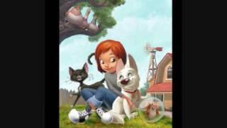 Wenn ich nachts den Mond anheul - Bolt, ein Hund für alle Fälle