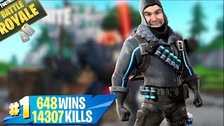 🔴 FORTNITE Lv.100 NEW VULTURE SKIN! CODE: XIUDERONE