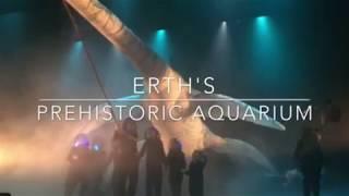 'Erth's Prehistoric Aquarium' by Azalia
