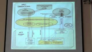 Круглый стол: Разработка информационной системы...
