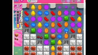 Candy Crush Saga Level 152 3 stars
