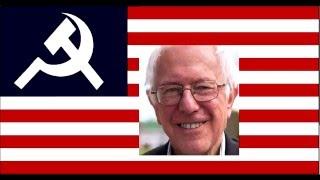 Bernie Sanders: America's Reformed National Anthem
