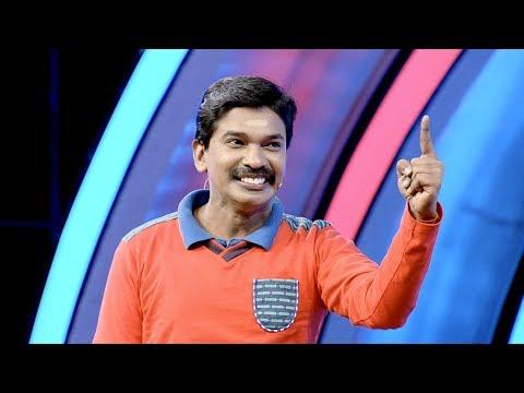 Kaliyil Alppam Karyam I Ep 1 - The launching of Bahubali 3...I Mazhavil Manorama