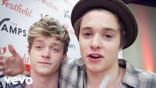 The Vamps - Meet The Vamps Album Release Day thumbnail