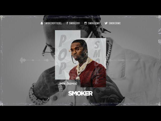 Smoker - Dior (Remix)