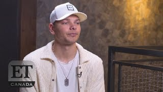 Kane Brown On What It