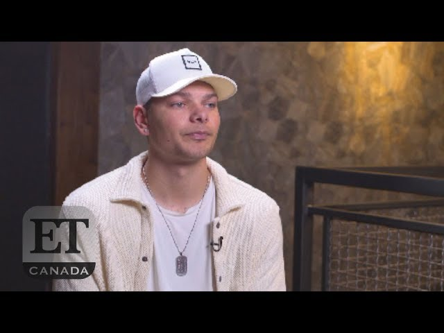Kane Brown On What It's Like Being A Bi-Racial Country Singer
