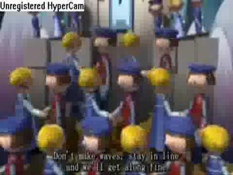 Singing Duloc Dolls w Lyrics - Shrek The Movie.flv