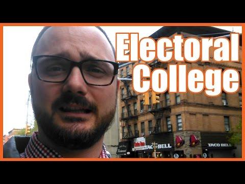 Adam Ruins Everything - Why the Electoral College Ruins Democracyиз YouTube · Длительность: 4 мин47 с