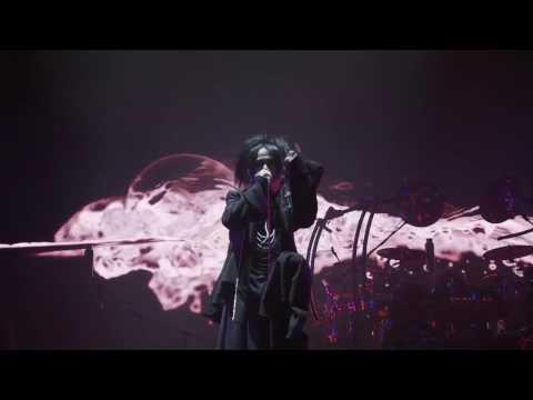 the Gazette - DEUX (LIVE)