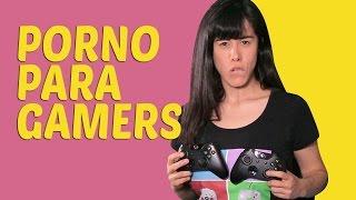 Porno para gamers