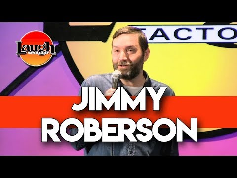 Jimmy Roberson | Oil Change Jiffy Lube | Laugh Factory Chicago Stand Up Comedy