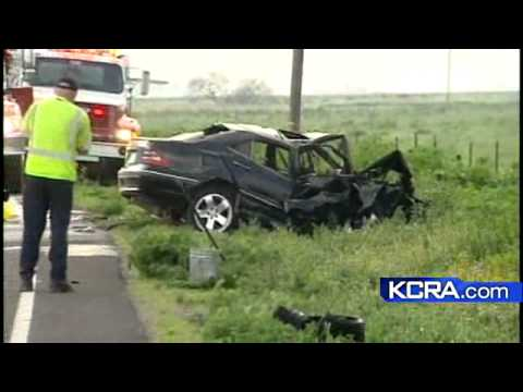 Woman Killed in Modesto Car Accident