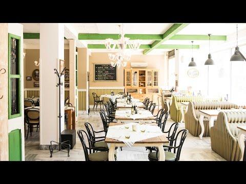Zylinder Cafe & Restaurant Bratislava