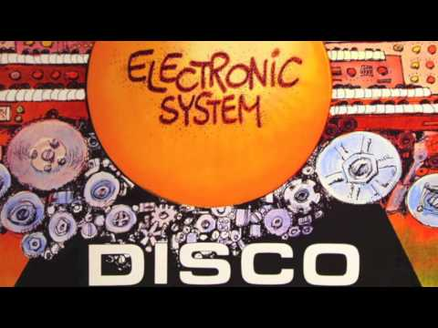 Electronic System   Cosmic Trip