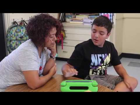 Imperial Beach Charter Special Education - Alternative Learning Devices