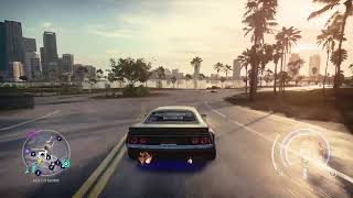 #Sony entertainment #PlayStation4 #ps4live #ps4live #NFS HEAT, NFS HEAT - HEAT 5!!