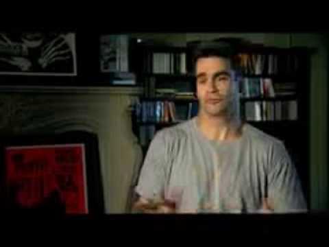 Henry Rollins on Fugazi
