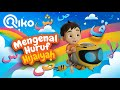 Gambar cover Lagu Anak Islami - Mengenal Huruf Hijaiyah - Riko The Series