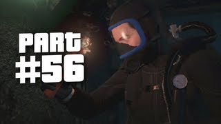 Grand Theft Auto 5 Gameplay Walkthrough Part 56 - Monkey Business (GTA 5)