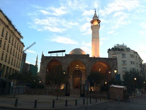 82a Moderate Islam: Albania, Istanbul Lebanon